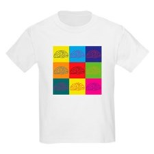 Neurology Pop Art T-Shirt