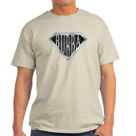 SuperBubba(metal) Light T-Shirt
