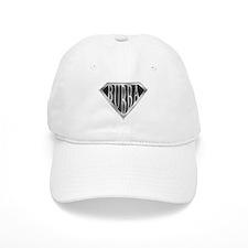 SuperBubba(metal) Baseball Cap