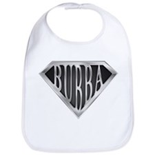 SuperBubba(metal) Bib