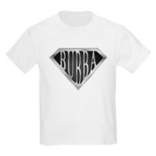 SuperBubba(metal) T-Shirt