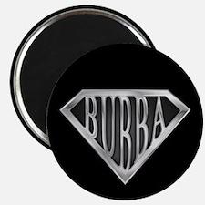 SuperBubba(metal) Magnet