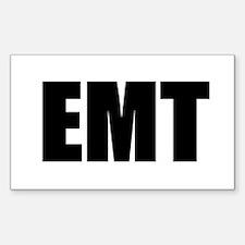 EMT Rectangle Decal