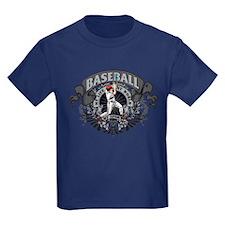 Baseball My Sport T