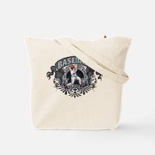 Baseball My Sport Tote Bag