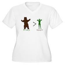 Emmettvsbear T-Shirt