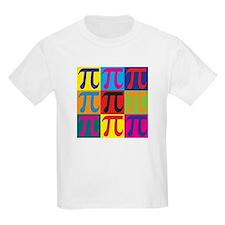 Math Pop Art T-Shirt