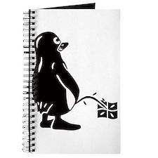 Unique Peeing Journal