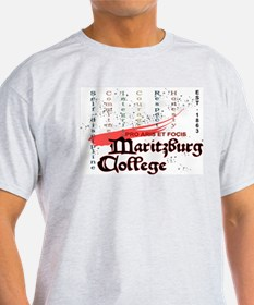 Maritzburg Values T-Shirt