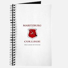 Maritzburg Crest Journal