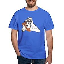 NH Teddy Hug T-Shirt
