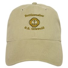 S.S. Griswold Bottlewasher's Baseball Cap