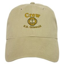 S.S. Griswold Crew's Baseball Cap