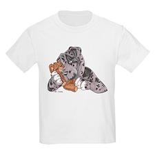 NMrl Teddy Hug T-Shirt