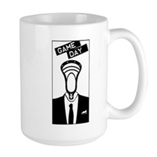 Lacrosse GameDay Mug