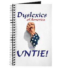 Dyslexics Untie! Journal