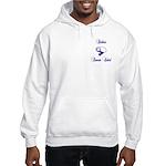 Masonic Cable Tow Hooded Sweatshirt