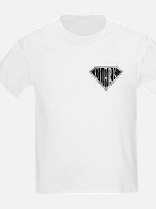 SuperClerk(METAL) T-Shirt