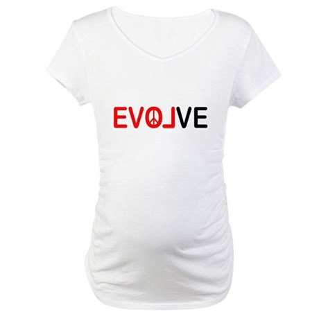 Evolve Maternity T-Shirt