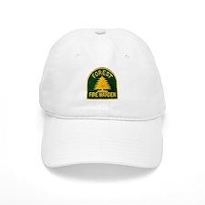 Fire Warden Hat