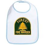 Fire Warden Bib
