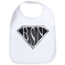 SuperBSN(metal) Bib