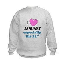 PH 1/21 Sweatshirt