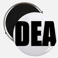 DEA Magnet