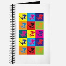 Magic Pop Art Journal