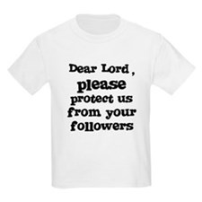 Dear Lord Kids T-Shirt