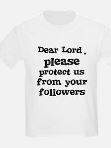 Dear Lord Kids T-Shirt