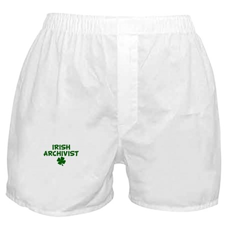 Archivist Boxer Shorts