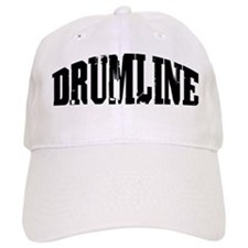 Drumline Baseball Baseball Cap