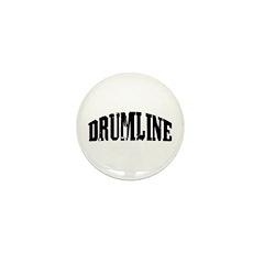 Drumline Mini Button (100 pack)