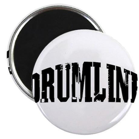 Drumline Magnet