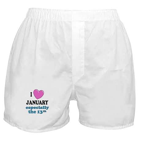 PH 1/13 Boxer Shorts