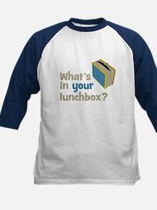 Lunchbox Kids Baseball Jersey