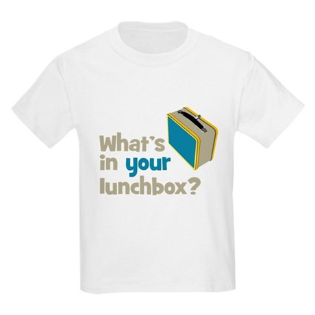 Lunchbox Kids Light T-Shirt