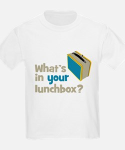 Lunchbox T-Shirt