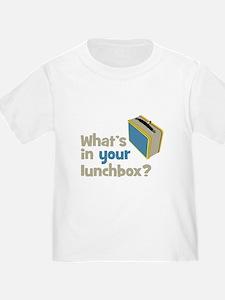 Lunchbox T