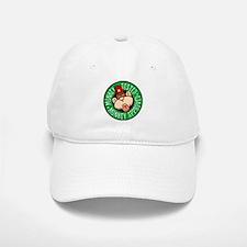 Monkey Tested, Monkey Approved Baseball Baseball Cap