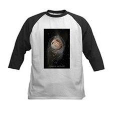 I believe in Pluto Tee