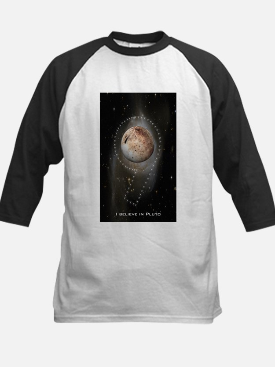 I believe in Pluto Tee