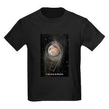 I believe in Pluto T