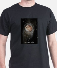 I believe in Pluto T-Shirt