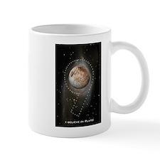 I believe in Pluto Mug