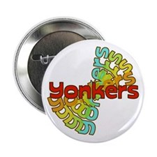 """Yonkers 2.25"""" Button (10 pack)"""