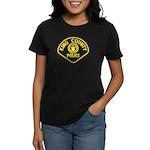King County Police Women's Dark T-Shirt