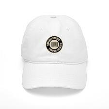 Masters Degree Priceless Bar Code Baseball Cap