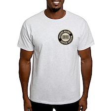 Masters Degree Priceless Bar Code T-Shirt
